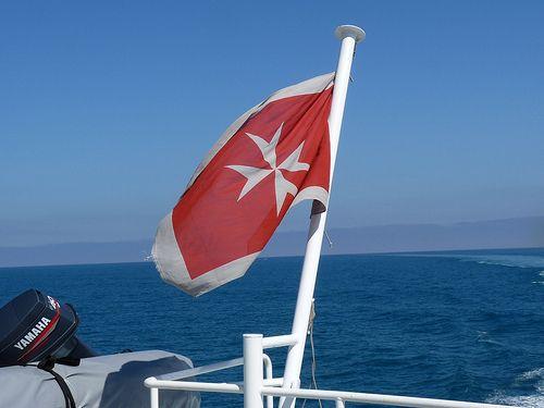 yacht registration malta